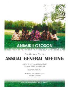 2016 AGM Invite